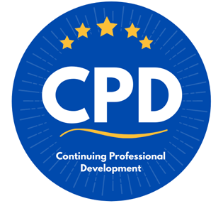 CPD certifications logo