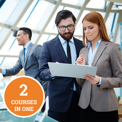 Human Resource Management Bundle Level 3 & 4