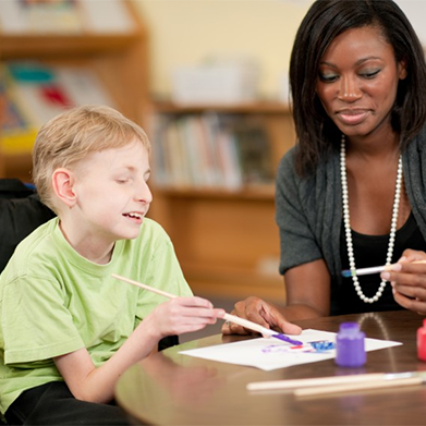 Safeguarding Children with Disabilities Course