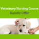 Veterinary Nursing Level 2 and 3 Bundle Offer