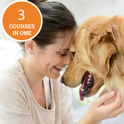 Animal Care Level 2, 3 & 4