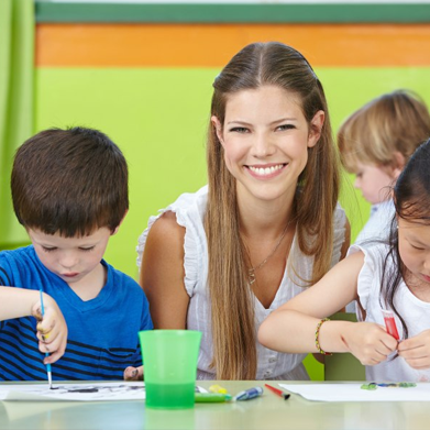 EYFS Teaching Higher Level 5 Advanced Course