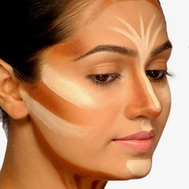 Contouring and Highlighting Course