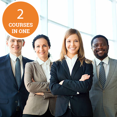Employment Law and HR Level 3 Course Bundle