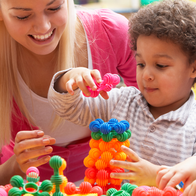 EYFS and Teaching Level 3 Course