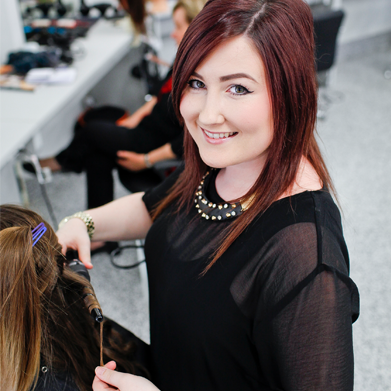 Hairdressing and Styling Course