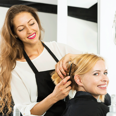 Hairdressing and Management Level 4