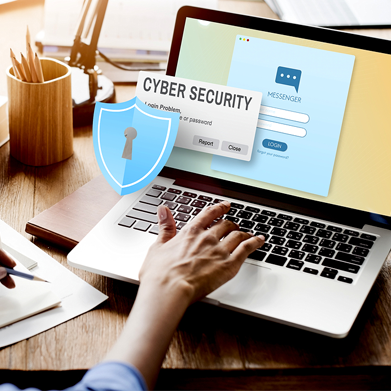 Staying Safe – Online Security Course