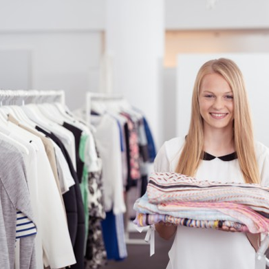Retail Assistant and Personal Shopper Course