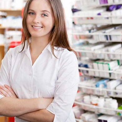 Pharmacy Assistant Training Course