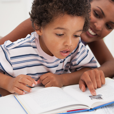 Phonics for Parents Course