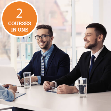 Recruitment Consultant & HR Level 3 Course