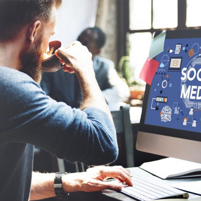 Recruitment and Social Media Course