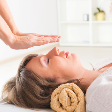 Reiki Therapy and Practice Course